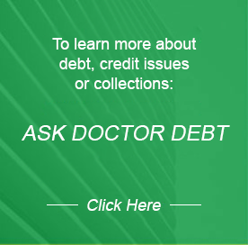 how to make a payment to collection agency